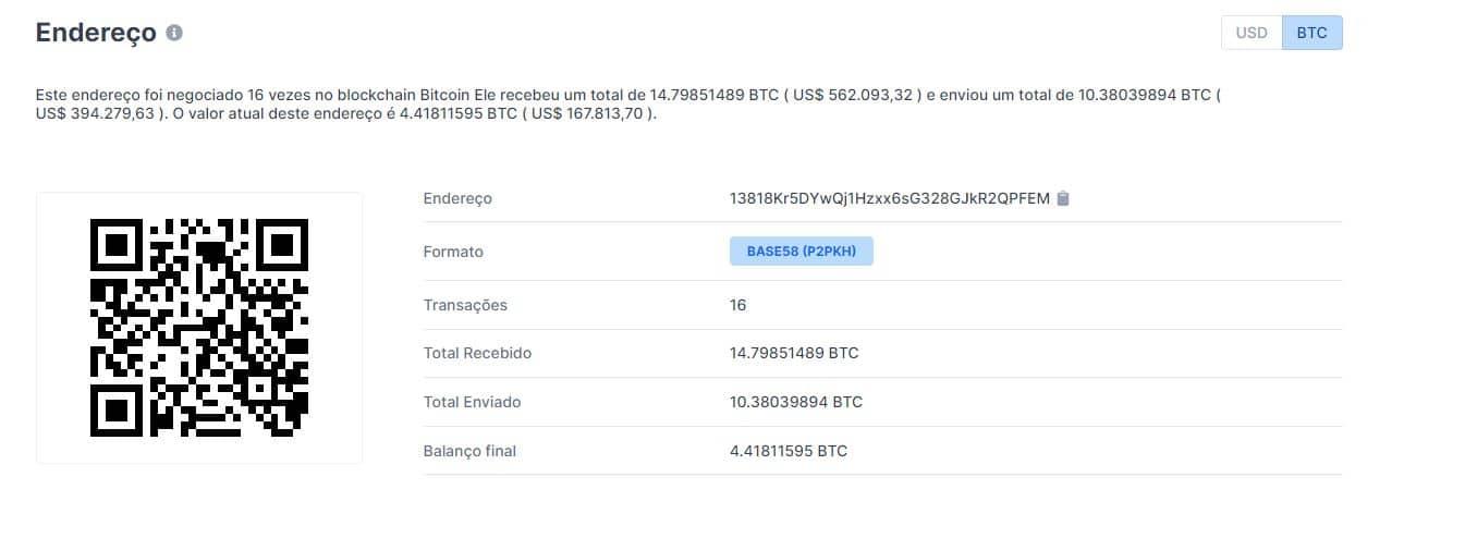 bitcoin phishing patron fx recensioni