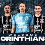 Corinthians Token para Torcedores