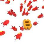 China vs Bitcoin. Image: SHutterStock