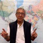 Abilio Diniz, empresário e bilionário brasileiro