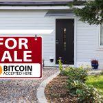 Casa a venda por Bitcoin negócio imobiliário