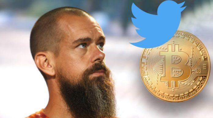 Jack Dorsey, CEO do Twitter e fã do Bitcoin