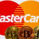 MasterCard e Bitcoin criptomoeda blockchain