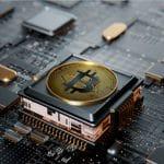 Mineração de Bitcoin minerador