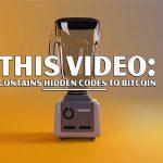 Rapper lança música com Bitcoin escondida em clipe