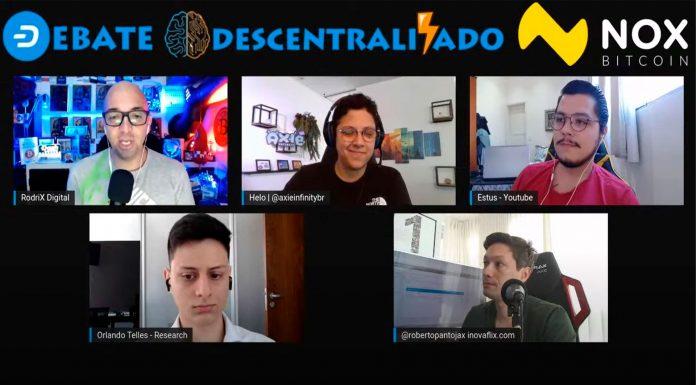 Debate Descentralizado: jogos em blockchain que pagam usuários são sustentáveis?