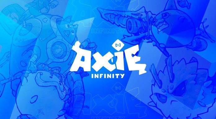 AXIE Infinitty