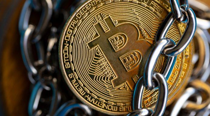 Apreensão de Bitcoin