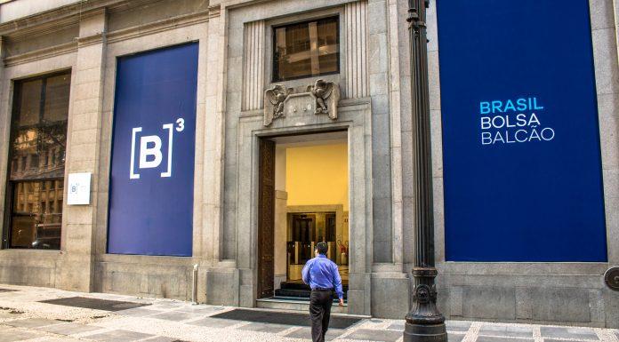 Brasil, Bolsa, Balcão B3 Bitcoin criptomoedas