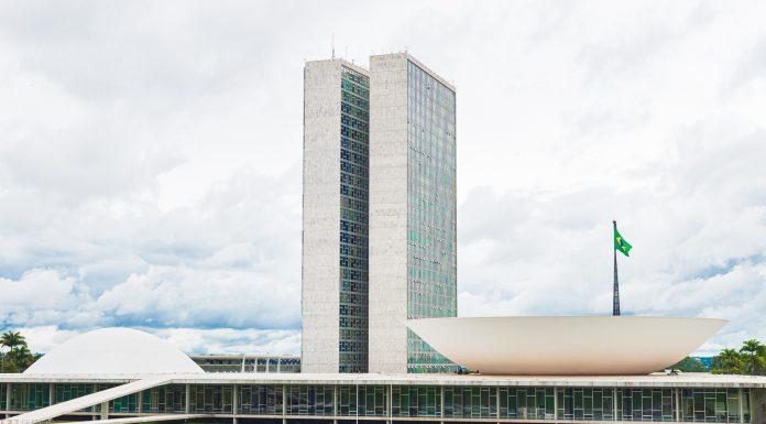 Congresso Nacional do Brasil Senado Federal Bitcoin