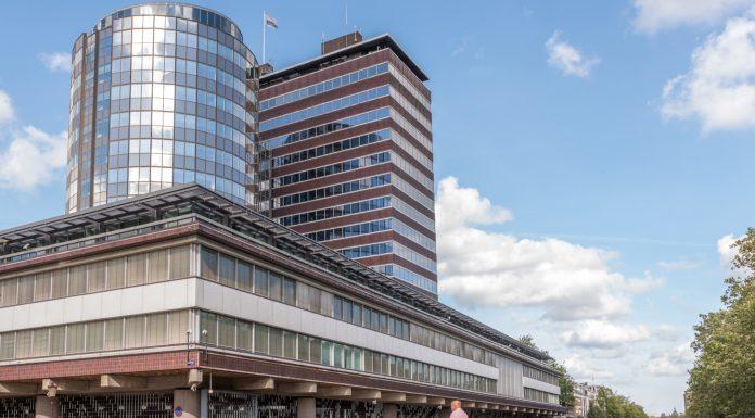 De Nederlandsche Bank DNB banco central da Holanda alerta