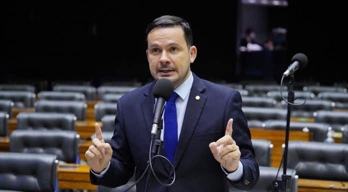 Deputado Federal Capitão Alberto Neto Bitcoin PF