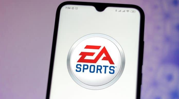 EA Sports e criptomoedas bitcoin nft