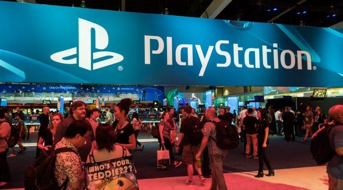 Evento de PlayStation da Sony