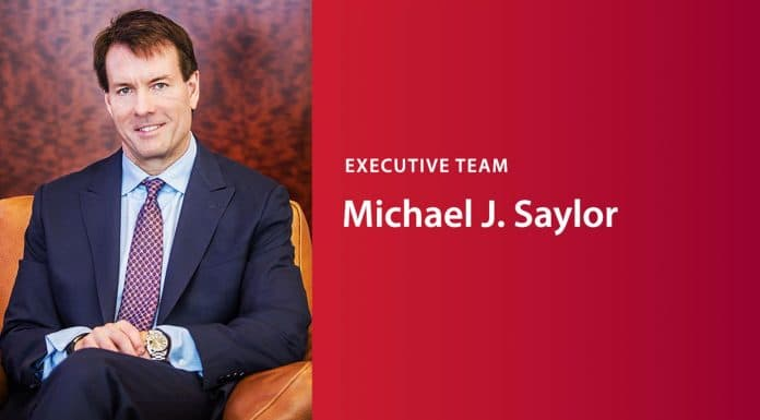 Michael-Saylor