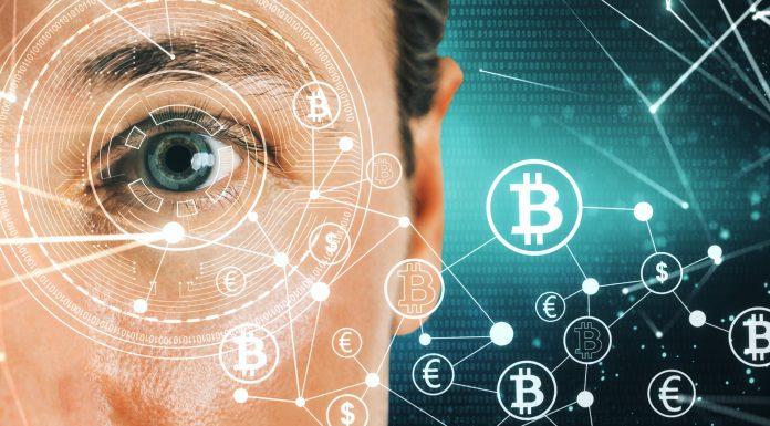 Reconhecimento facial e Bitcoin