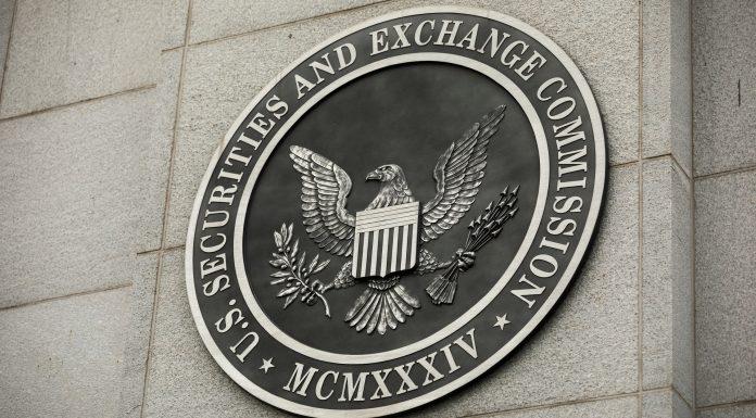 Securities and Exchange Commission SEC multa