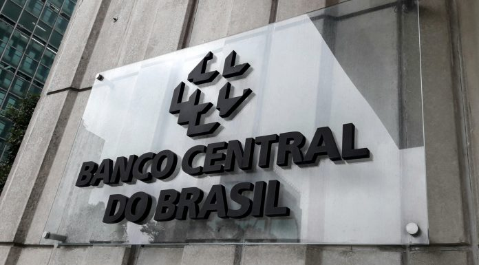 Símbolo do Banco Central do Brasil
