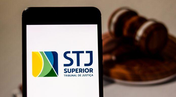 Superior Tribunal de Justiça STJ bitcoin