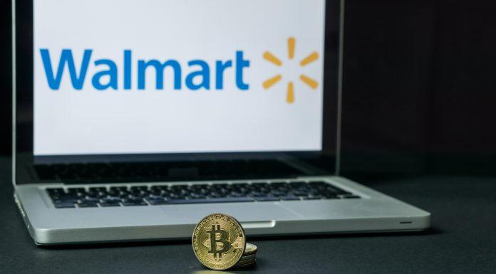 Walmart e Bitcoin