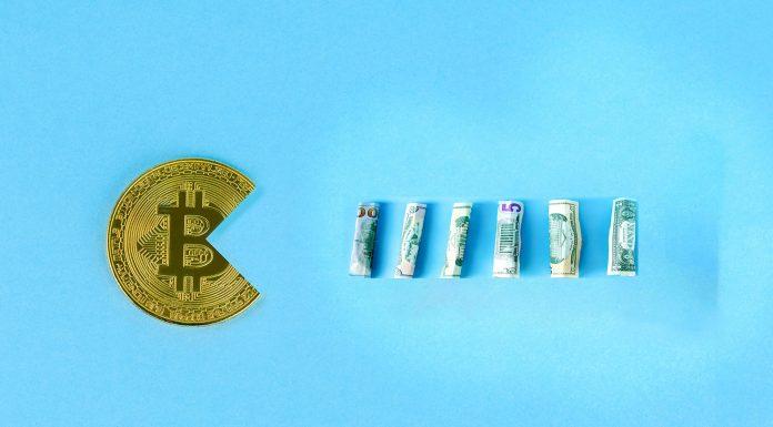 Bitcoin Sismico