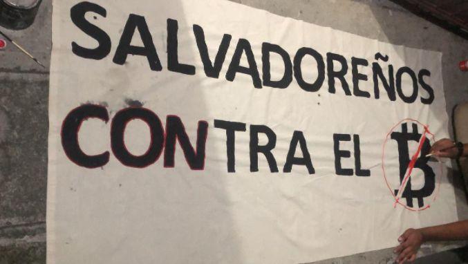 Ex-secretário de comunicações da Presidência de El Salvador, Eugenio Chicas