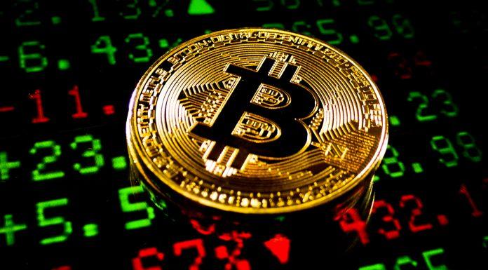 Bitcoin e negociações em bolsa de valores e ações