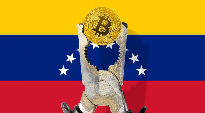 Governo da Venezuela coloca pressão sobre atividades de Bitcoin
