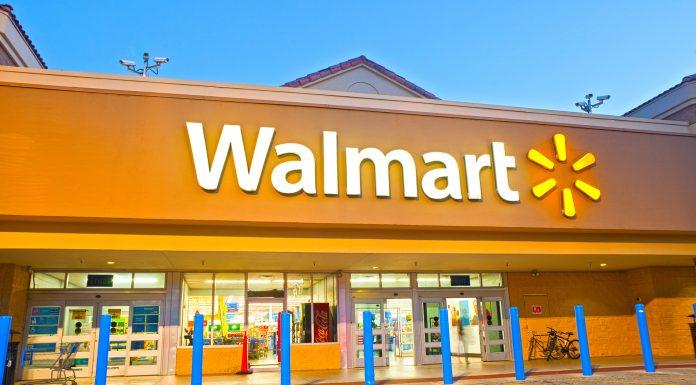 Loja da Walmart litecoin