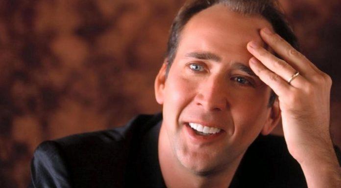 Nicolas Cage Satoshi