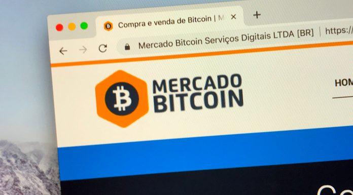 Plataforma Mercado Bitcoin